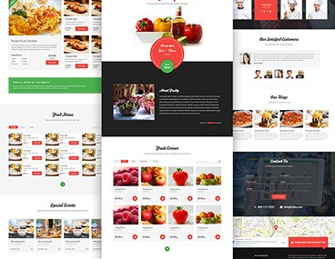 Im Event & Conference WordPress Theme