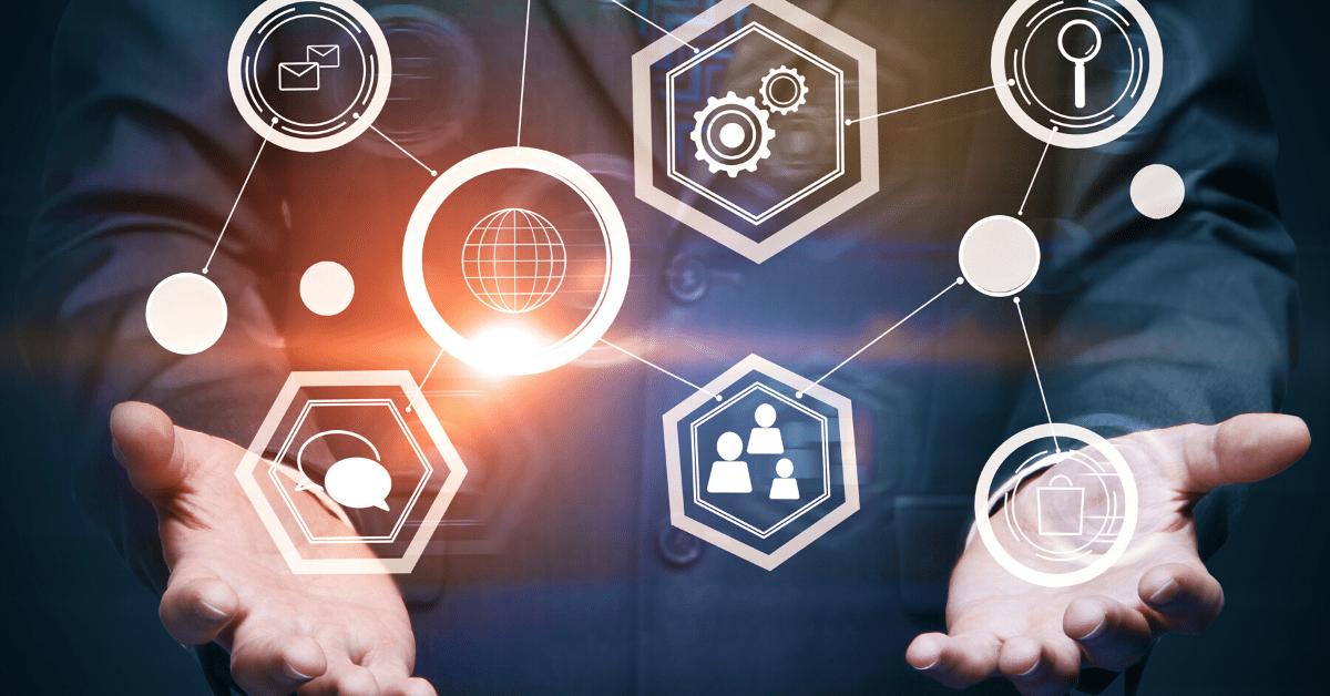 ERP rendszer, vállalatirányítás