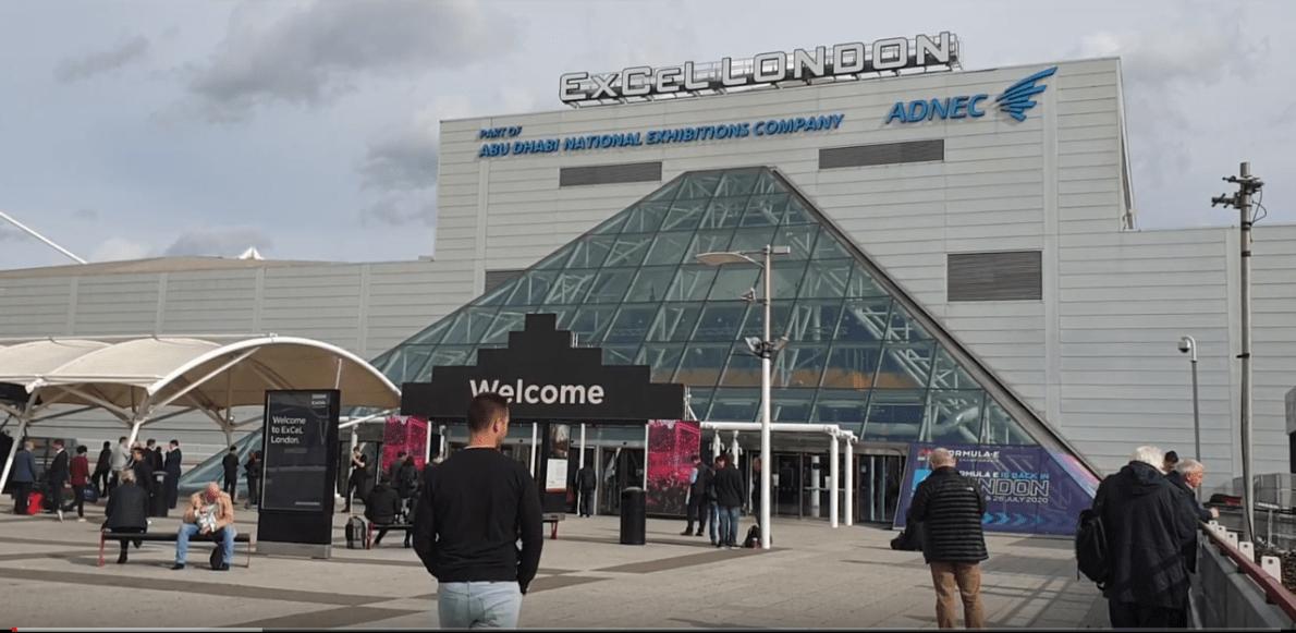 Digitális Transzformáció Expo
