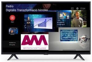 Amtech TV