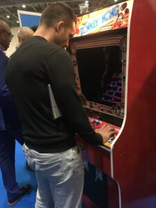 A gamification játék